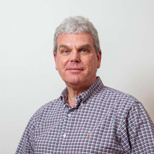 Nick van de Linden