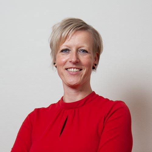 Sandra Groenedijk